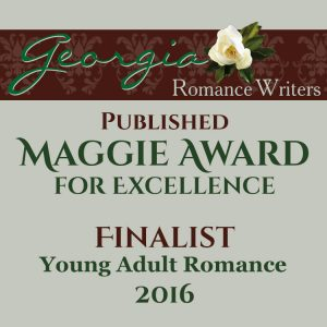 Very excited to have been nominated for the Maggie Award! Winners announced in October.